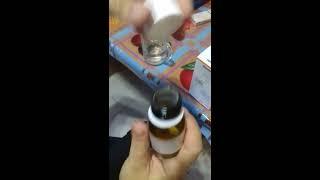 Как правильно приготовить суспензию Хемомицин