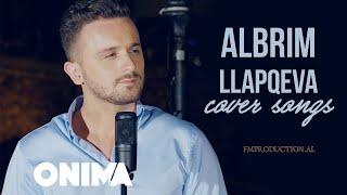 Albrim Llapqeva - Te fala ke edhe nga une (Cover)