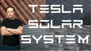 TESLA | Solar tiles, powerwalls, and value for money