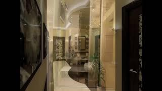 Идеи для ремонта в прихожей и коридоре! Выбор дизайна для ремонта дома!