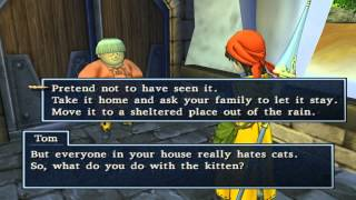 Let's Play Dragon Quest VIII #043 - Change Of Plan