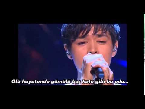 Koji Seto - I Love You (Türkçe Altyazılı)
