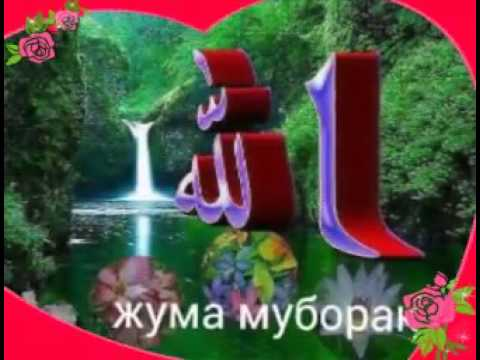 кыргызча намаз уйронуу