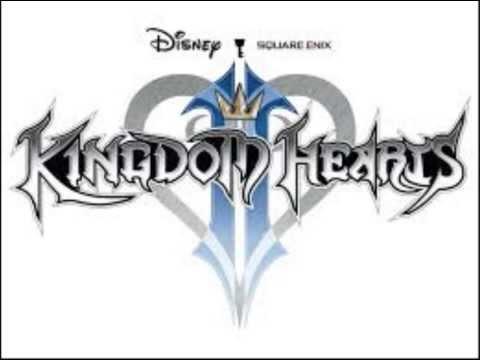 Kingdom Hearts II: Sanctuary Dj Value Meal's Voice of the Future