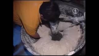 Старая технология производства хлеба которой уже более 60 лет