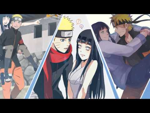 NARUHINA PARTY. LET'S CELEBRATE! [Spoilers]