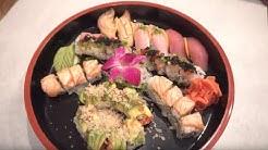 Tripping Kosher: Japanese kosher cuisine, tatami style! At Kyo Sushi & Steak in Monsey/Airmont, NY