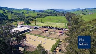 Kilham Farm | 3431 Nicasio Valley Rd Nicasio CA | Nicasio Equestrian Properties for Sale