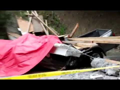 Fatal car accidents in washington state