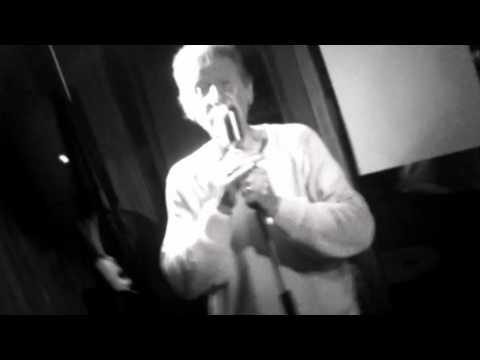 "PIANO BAR MALLORCA KARAOKE GRAHAM ""WHAT I SAY"".BY PARIS FILMS LTD"