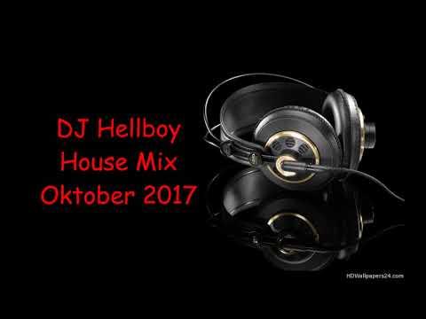 DJ Hellboy House Mix Oktober 2017