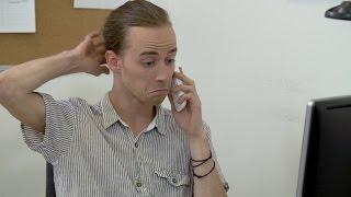 Beschwerdemanagement am Telefon - Negativbeispiel