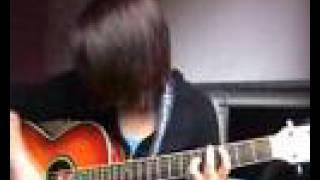 Alex Duncan - Slowdance On The Inside (Taking Back Sunday Cover)
