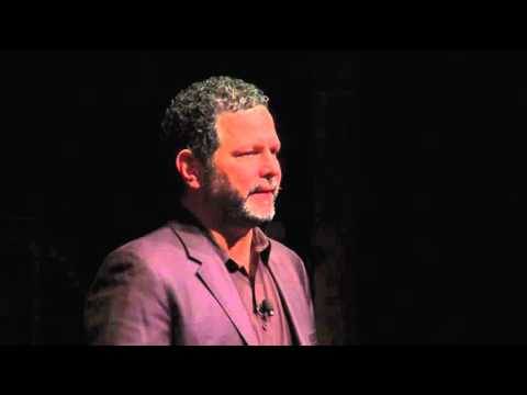 Surprising Inevitability  Alex Dinelaris  TEDxBroadway