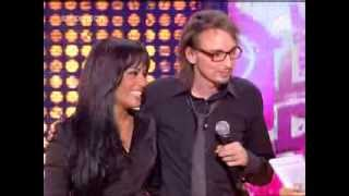 Christophe Willem/Amel Bent - Quand On n