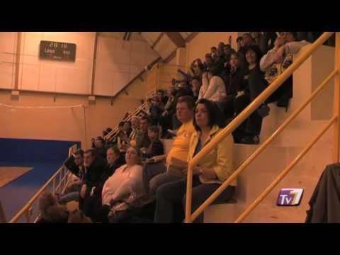 Se faire respecter à domicile (Aix handball)de YouTube · Durée:  2 minutes 20 secondes