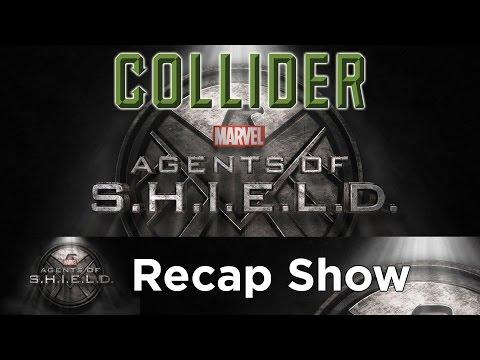 """Agents of S.H.I.E.L.D Recap Show Season 3 Episode 1 """"The Laws of Nature"""""""