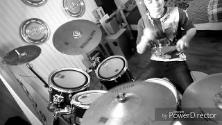 👉 misterxdrums 👈 Imagine Dragons - Whatever It Takes (drumcover) 🤘😋🙂