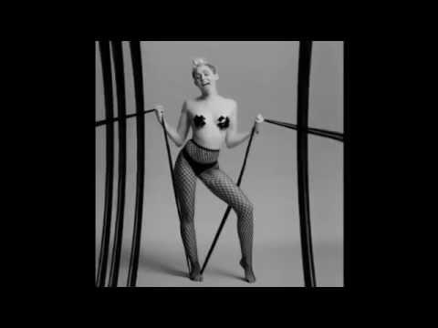 Female boots and bondage