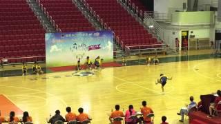 150711跳繩強心校際花式跳繩比賽