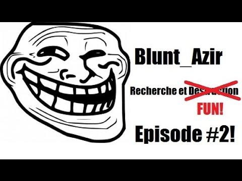 Recherche and Fun #2   ARAB LUCK!!!