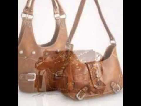 Western Leather Handbags