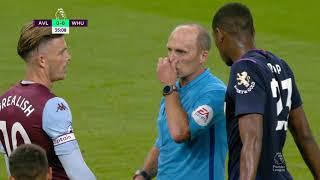 Fudbaleri Aston Vile se Posvađali Usred Meča   SPORT KLUB FUDBAL