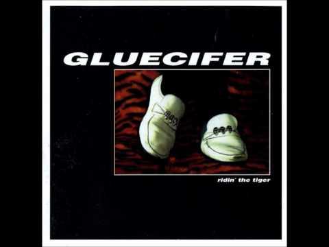 Gluecifer - Evil Matcher