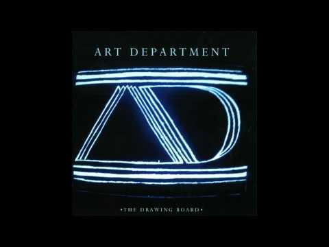 Клип Art Department - I C U (Original Mix)