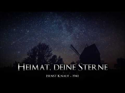 Lyrics containing the term: heimat deine sterne karaoke ...