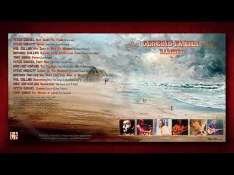 GENESIS FAMILY - RARITIES 1 - Unofficial by R&UT