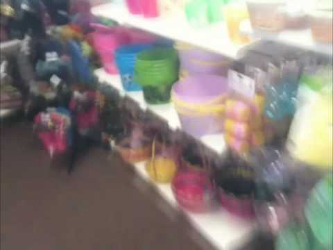Inside the Party Store