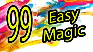 how to magic