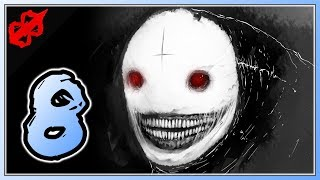 scary stories true