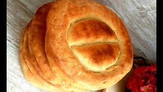 Матнакаш — армянский национальный хлеб Armenian bread matnaqash