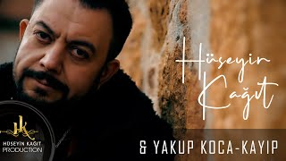 Hüseyin Kağıt & Yakup Koca - Kayıp - Feat Trap Official Video Klip 2021