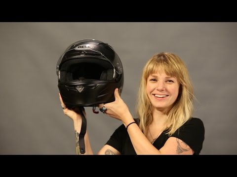 Measuring to Get the Right Size Helmet by J&P Cycles