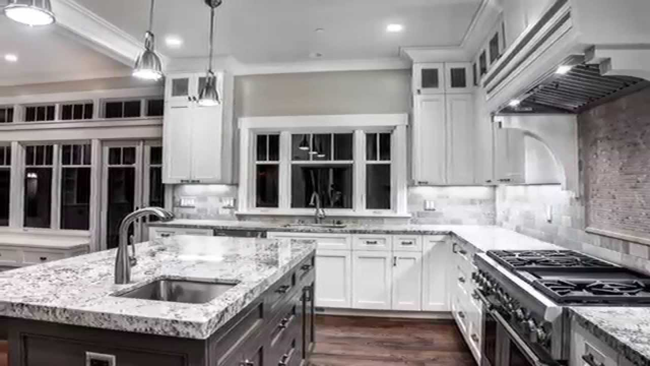 Cucina grigia - YouTube