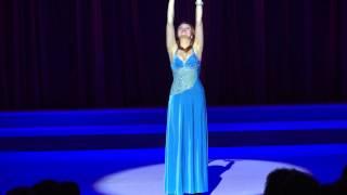 Смотреть клип Катрин Моро - Моя Любовь