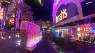Las Vegas, Nevada - Duece Double Decker Bus Route