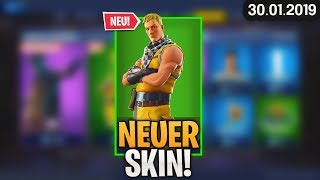 FORTNITE SHOP à partir de 30.1 - 🚕 NEW SKIN! 🛒 Fortnite Daily Item Shop by Today (30 janvier 2019) Detu Detu