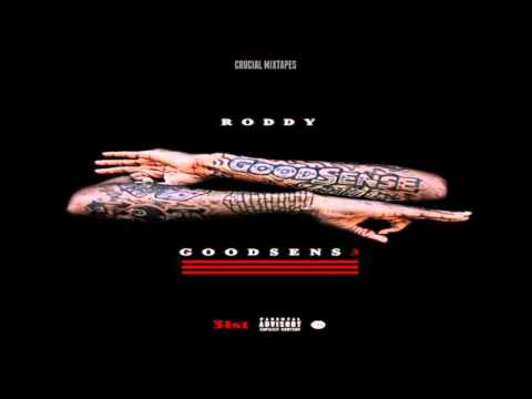 Young Roddy - Freedom Of Speech 3 [GoodSense 3] + DOWNLOAD [2016]