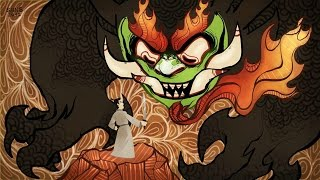 Samurai Jack Season 5 -Skin Deep「AMV」 HD