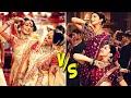 Deepika Padukone and Priyanka Chopra REACT over 'Pinga' Vs 'Dola Re Dola' Comparison