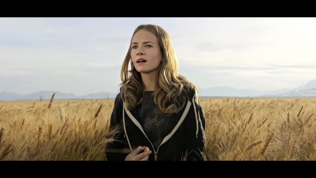 Tomorrowland - US Teaser Trailer - YouTube
