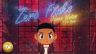 James Watss - Zero Fucks (prod. Vic Versa) - lyric video