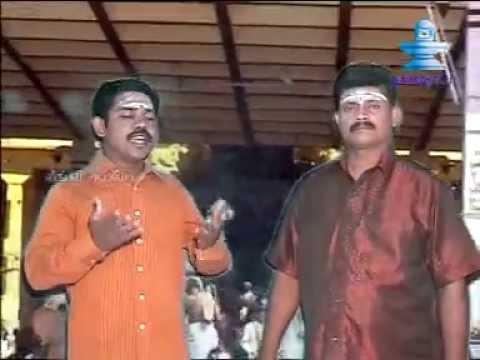 Uvari -Suyambulinga Swami Greatness -Aarumuga Nainar