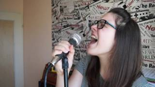 Sam Smith - I'm Not The Only One (cover by MaryN)