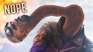 Battlefield V - Dumb Yet HILARIOUS Glitches