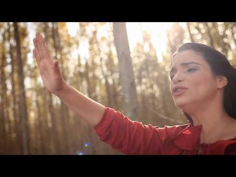 Eliã Santos | SOU TEU DEUS (Vídeo Clipe Oficial)